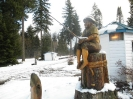 Sayward Resort Pictures